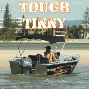 Hire a boat Gold Coast
