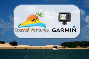 Garmin and coastal ventures team up