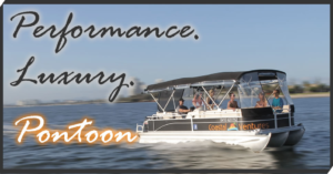 Performance pontoon boat hire gold coast