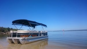 winter boating gold coast