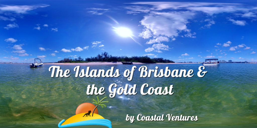 Islands of the Gold Coast & Brisbane