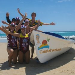 A great day out at the QLD champs
