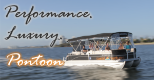 Luxury pontoon boat hire Gold Coast