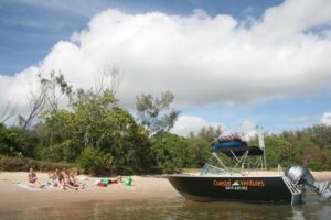 Book the bowrider hire boat