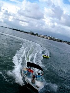 Boat Licence QLD