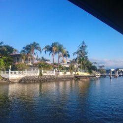 boat gold coast australia