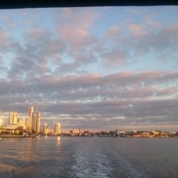 Gold Coast river cruise