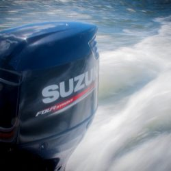 Suzuki engine to give you the best day out