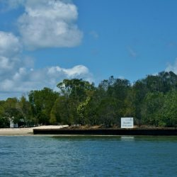 Boaties Welcome - Always a good sign!