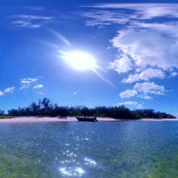Wavebreak island, gold coast